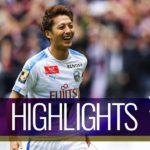 【マッチレビュー】J1第9節ヴィッセル神戸vs川崎フロンターレ